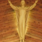 Cosmic Risen Christ