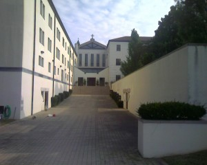 Monastery of Our Lady of Gethsemani