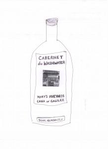Wine at Cana