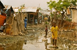 Cite Soliel Haiti--the 99%