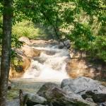 Cullusaja Falls, NC c. J. Patrick Mahon