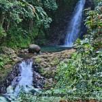 Seven Sisters Waterfall, Grenada