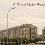Grey Bloc Belgrade
